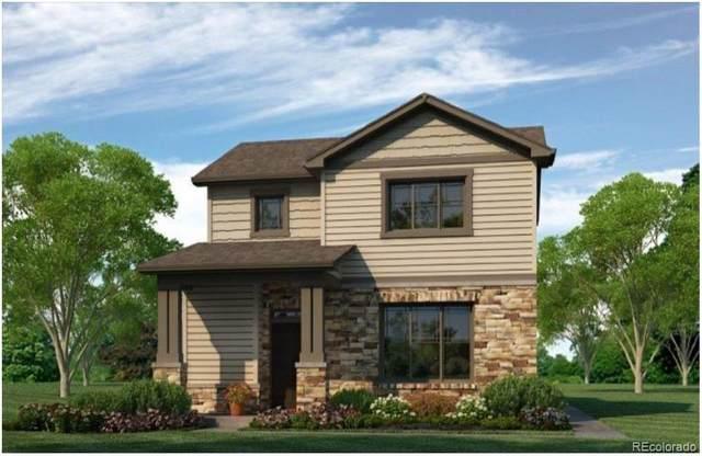 767 N Quatar Street, Aurora, CO 80018 (#2912151) :: Finch & Gable Real Estate Co.