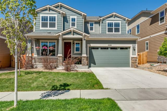 10091 Concordia Street, Parker, CO 80134 (#2912162) :: The DeGrood Team