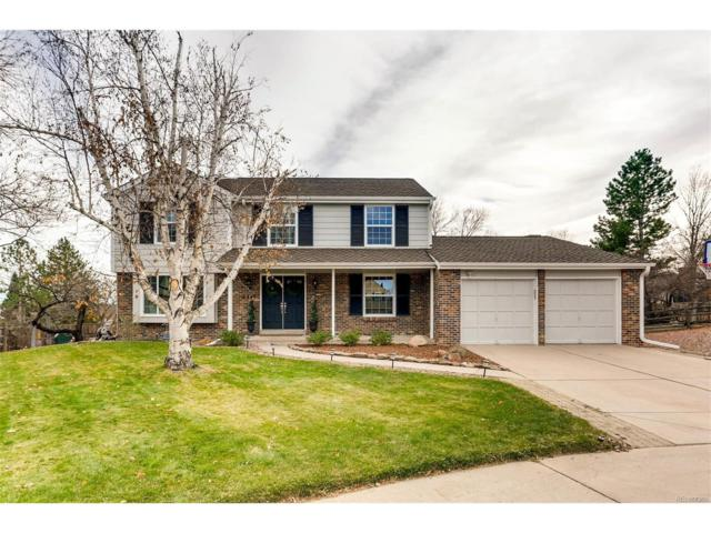 6449 E Jamison Circle, Centennial, CO 80112 (#2912330) :: The Sold By Simmons Team