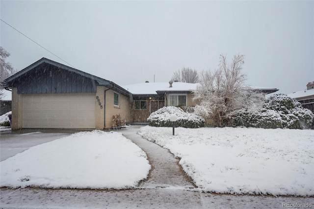 6585 E Nevada Place, Denver, CO 80224 (#2912694) :: Finch & Gable Real Estate Co.