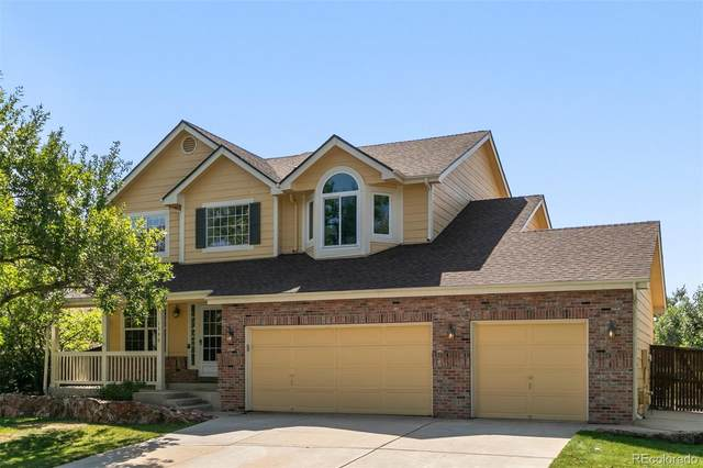 1390 Foxtail Drive, Broomfield, CO 80020 (MLS #2912803) :: 8z Real Estate