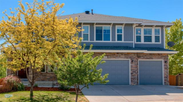 2491 Vale Way, Erie, CO 80516 (#2913011) :: The HomeSmiths Team - Keller Williams