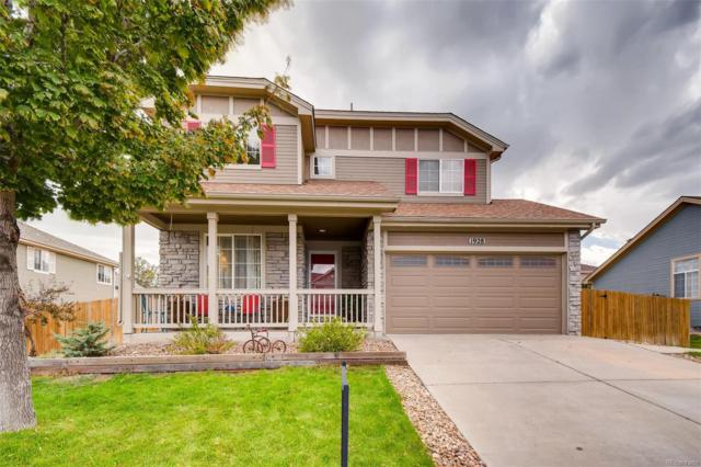1928 E 166th Avenue, Thornton, CO 80602 (#2913127) :: The Heyl Group at Keller Williams