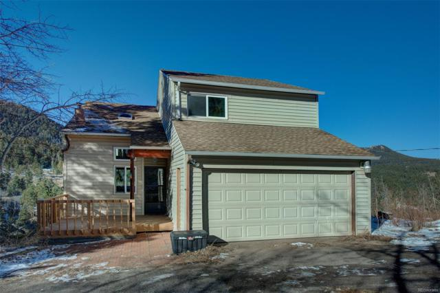 9780 City View Drive, Morrison, CO 80465 (#2913134) :: Real Estate Professionals