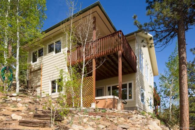 273 Green Mountain Drive, Loveland, CO 80537 (#2913296) :: The Galo Garrido Group