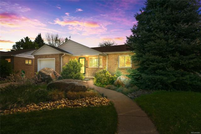 1044 S Garfield Street, Denver, CO 80209 (MLS #2913632) :: Bliss Realty Group