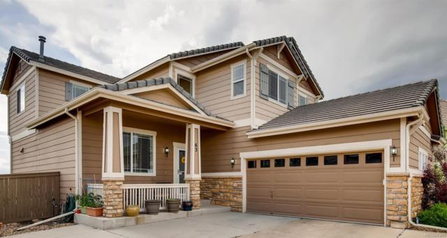 63 Peabody Street, Castle Rock, CO 80104 (#2914004) :: Mile High Luxury Real Estate