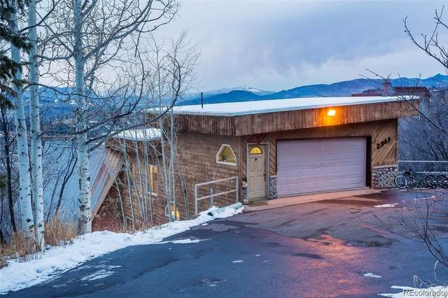 2965 Ski Trail Lane, Steamboat Springs, CO 80487 (MLS #2914171) :: Find Colorado