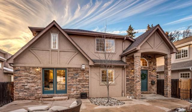 811 Monaco Parkway, Denver, CO 80220 (#2914329) :: Ben Kinney Real Estate Team