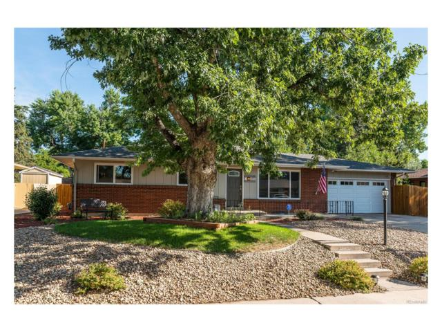 3455 S Patton Way, Denver, CO 80236 (MLS #2914384) :: 8z Real Estate