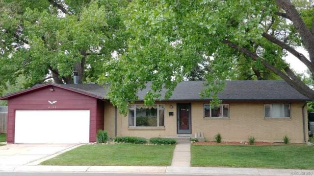 4132 W Greenwood Place, Denver, CO 80236 (#2914963) :: Bring Home Denver