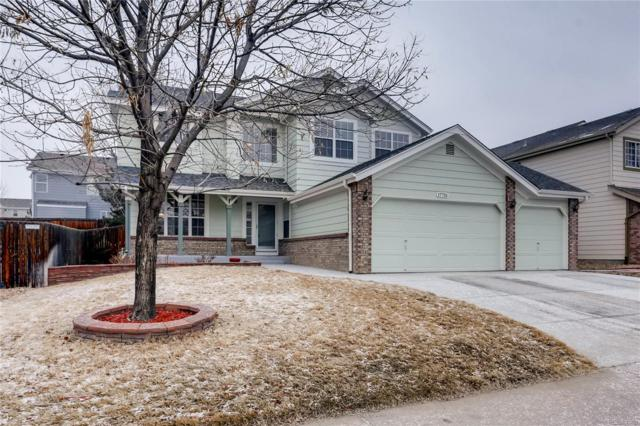 17751 E Ida Avenue, Centennial, CO 80015 (#2914986) :: Compass Colorado Realty