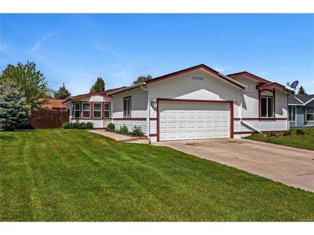 103 Evergreen, Gypsum, CO 81637 (MLS #2914999) :: 8z Real Estate