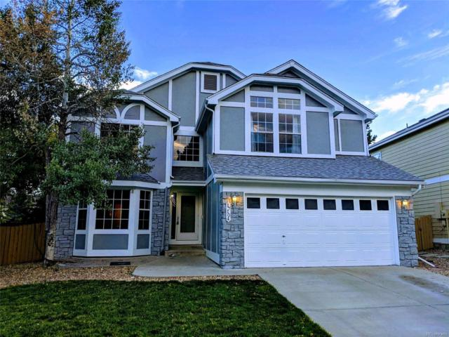 17104 Campion Way, Parker, CO 80134 (#2915022) :: The Galo Garrido Group