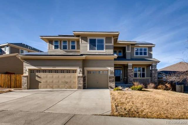 21186 E Hampden Place, Aurora, CO 80013 (#2915459) :: The Tamborra Team