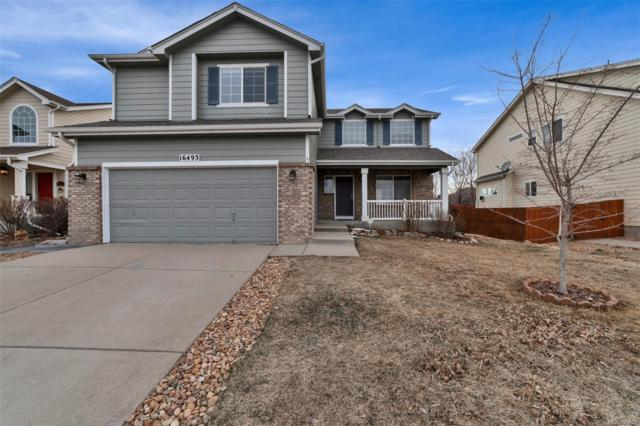 16493 Gilpin Street, Thornton, CO 80602 (MLS #2915674) :: 8z Real Estate