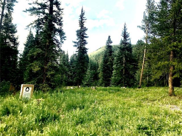 111 Grey Squirrel Lane, Breckenridge, CO 80424 (MLS #2915903) :: 8z Real Estate