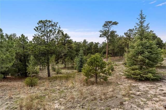 7165 Mcshane Road, Colorado Springs, CO 80908 (MLS #2915925) :: 8z Real Estate
