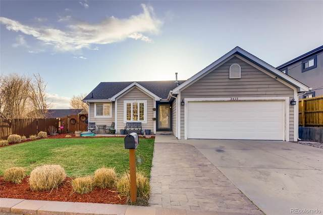 3415 S Clay Street, Englewood, CO 80110 (#2915949) :: Re/Max Structure