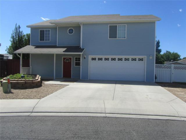 2839 Acrin Court, Grand Junction, CO 81503 (MLS #2915978) :: 8z Real Estate