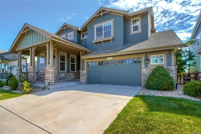 11846 Mobile Street, Commerce City, CO 80022 (#2915990) :: The Peak Properties Group