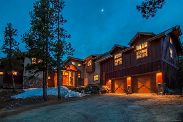 255 Indian Peaks Drive, Nederland, CO 80466 (#2916602) :: The Dixon Group