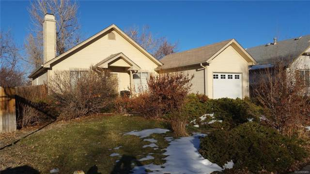 17413 E Chenango Drive, Aurora, CO 80015 (#2916736) :: The Dixon Group