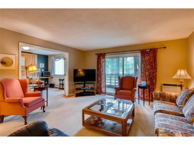 610 S Alton Way 3B, Denver, CO 80247 (MLS #2916962) :: 8z Real Estate