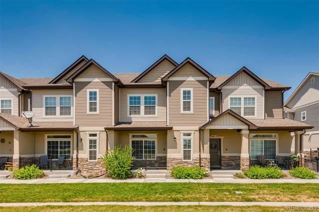 3811 N Himalaya Road #2, Denver, CO 80249 (#2917284) :: Portenga Properties