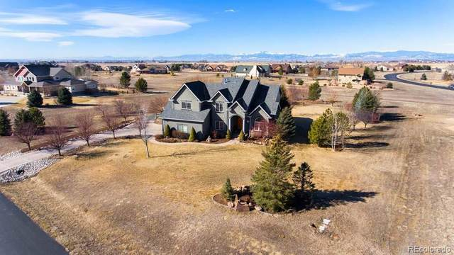 37135 Soaring Eagle Circle, Severance, CO 80550 (#2917619) :: The Peak Properties Group