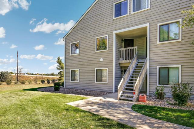 3600 S Pierce Street 3-203, Lakewood, CO 80235 (#2917821) :: The Galo Garrido Group