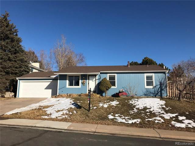 978 Pleasant View Street, Castle Rock, CO 80104 (#2918027) :: HomeSmart Realty Group
