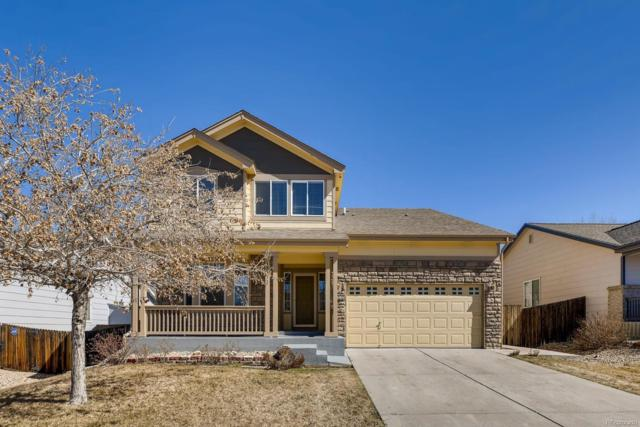 18951 E Harvard Drive, Aurora, CO 80013 (#2918466) :: Bring Home Denver