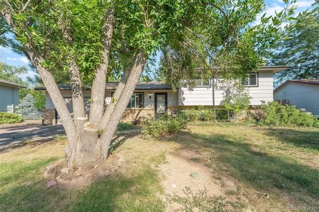 1208 Briarwood Road, Fort Collins, CO 80521 (MLS #2918595) :: Stephanie Kolesar