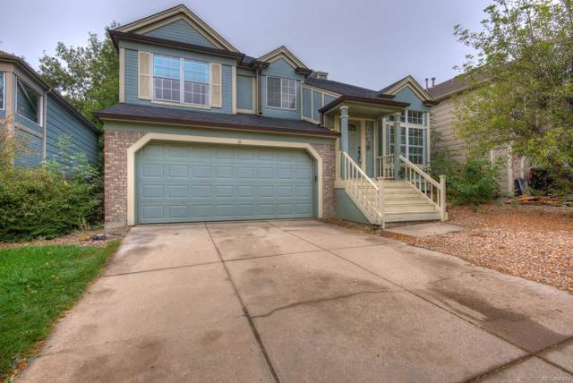 14409 W Yale Place, Lakewood, CO 80228 (#2919463) :: Mile High Luxury Real Estate