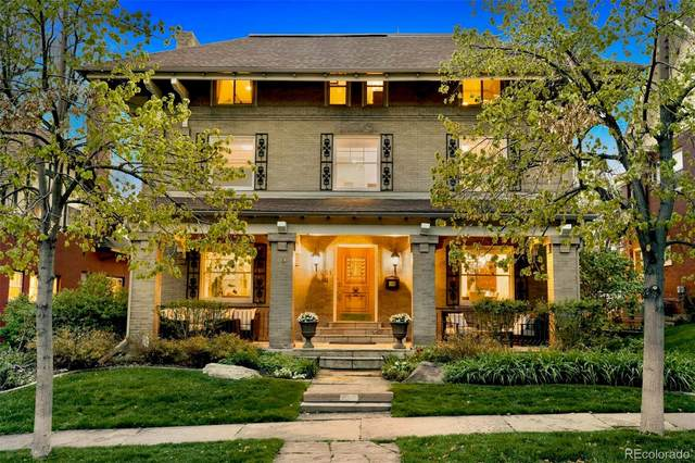 651 Emerson Street, Denver, CO 80218 (#2919851) :: The Artisan Group at Keller Williams Premier Realty