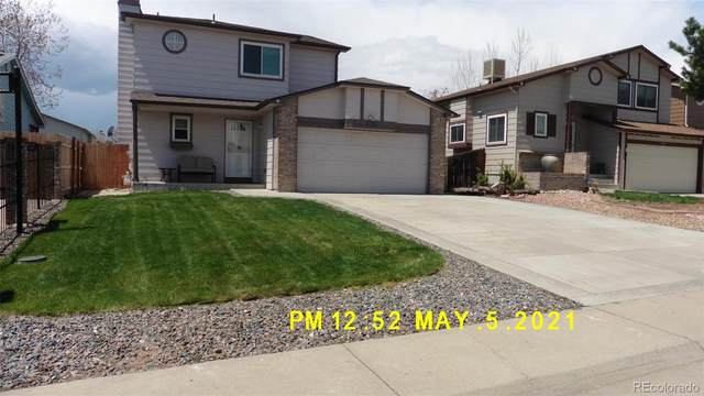 6151 Wolff Street, Arvada, CO 80003 (#2919868) :: The Margolis Team