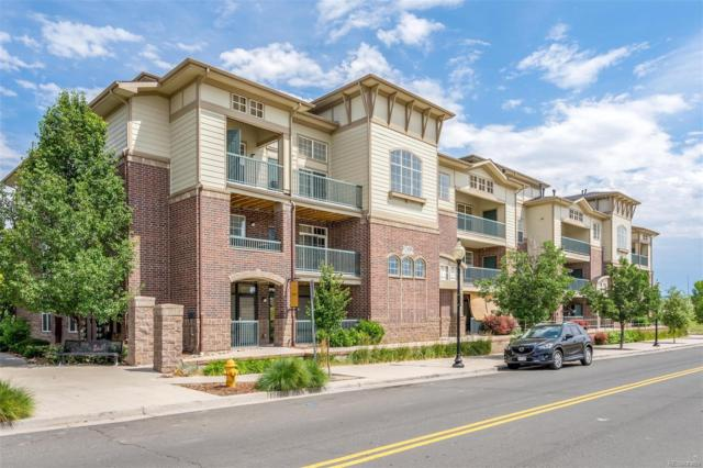 3872 S Dallas Street 7-302, Aurora, CO 80014 (#2919876) :: The Sold By Simmons Team