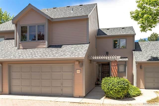 7241 Siena Way C, Boulder, CO 80301 (MLS #2919878) :: 8z Real Estate
