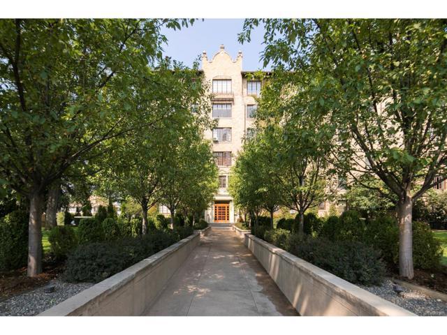 99 S Downing Street #201, Denver, CO 80209 (MLS #2919922) :: 8z Real Estate