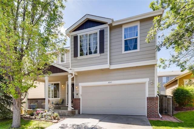 4043 W Kenyon Avenue, Denver, CO 80236 (#2920043) :: Compass Colorado Realty