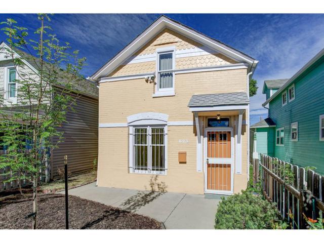 623 Elati Street, Denver, CO 80204 (#2920106) :: Thrive Real Estate Group