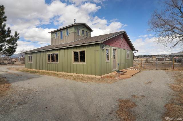 8875 County Road 126, Salida, CO 81201 (MLS #2920126) :: Bliss Realty Group