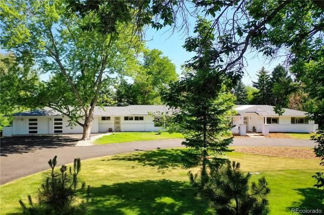 4701 Prospect Street, Littleton, CO 80123 (MLS #2920162) :: 8z Real Estate