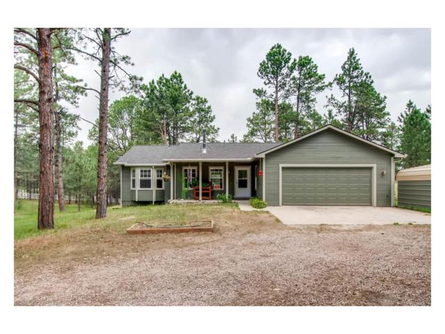 11120 Hardy Road, Colorado Springs, CO 80908 (MLS #2920267) :: 8z Real Estate