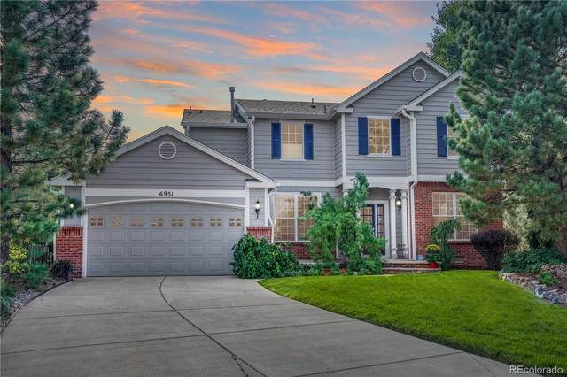 6951 Daventry Place, Castle Pines, CO 80108 (#2920289) :: Bring Home Denver with Keller Williams Downtown Realty LLC