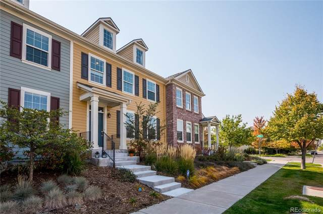 10216 E 31st Avenue, Denver, CO 80238 (#2920409) :: Portenga Properties - LIV Sotheby's International Realty
