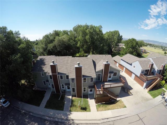 331 Sundance Circle A801, Fort Collins, CO 80524 (MLS #2920577) :: 8z Real Estate