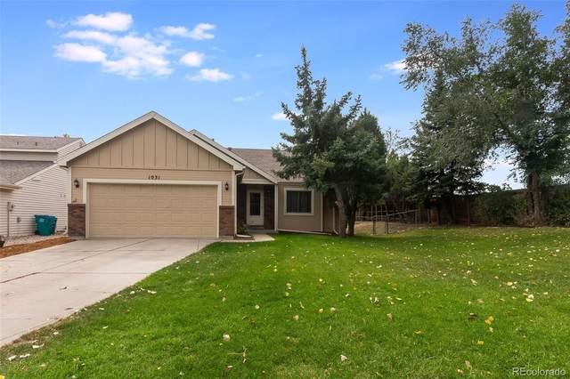 1031 Stoneflower Court, Fort Collins, CO 80526 (#2920751) :: The Dixon Group