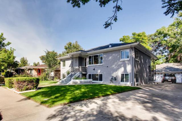 3934 Clay Street, Denver, CO 80211 (MLS #2921191) :: Kittle Real Estate